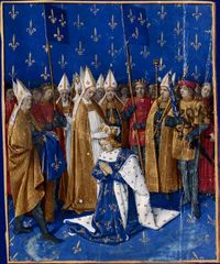 Κάρολος ο 6ος ο Παράφρων 1368 - 1422